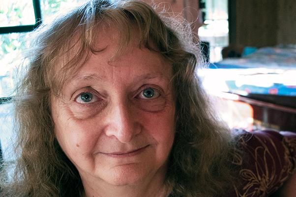 image of Elizabeth Green