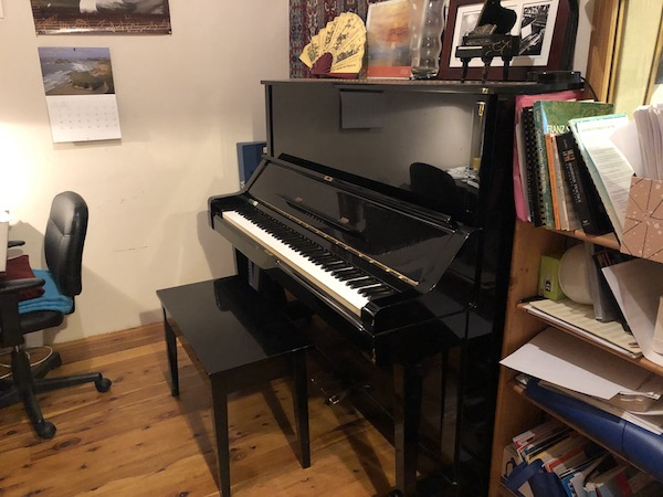 Sydney CBD Piano Lessons for Adults and Kids | Prima Piano