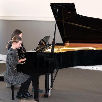 piano teaching jobs sydney